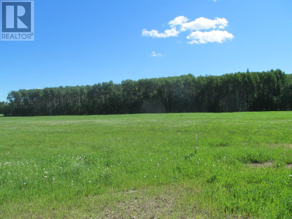 Range Road 135